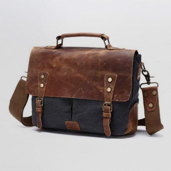 Slika Kožna torba 87324
